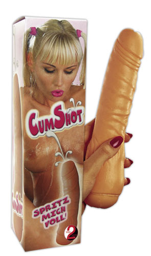 You2Toys Cumshot