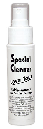 Special Cleaner 50 ml Desinfekce