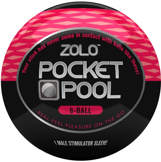 Zolo - Pocket Pool 8 Ball