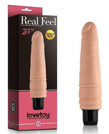 Lovetoy Real Feel 1