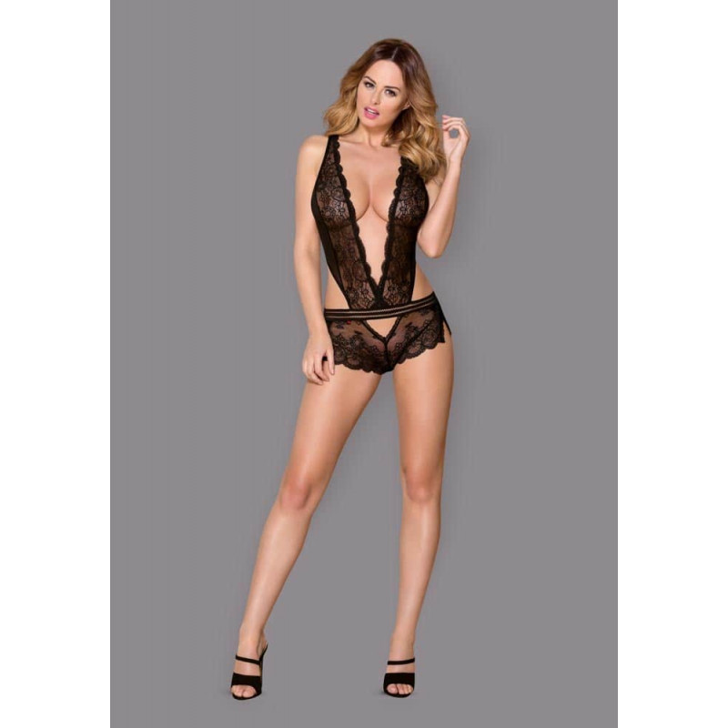 Obsessive Erotické body 853-TED-1