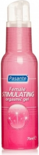 Pasante Stimulating gél 75ml