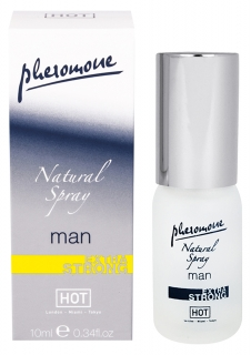 HOT Man Twilight Natural Spray extra strong-10ml