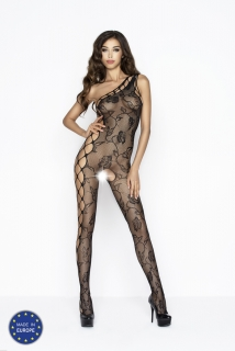 Catsuit Passion BS036 čierny