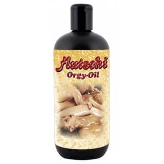Flutschi Orgy-Oil 500ml
