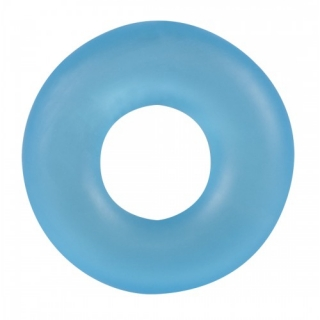 You2Toys Stretchy Cockring blue