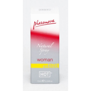 HOT Woman Twilight Natural Spray extra strong-10ml