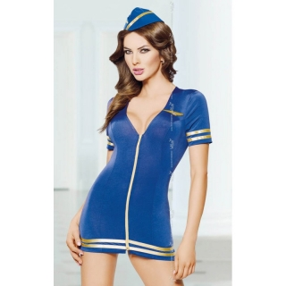 SOFTLINE COLLECTION Stewardess