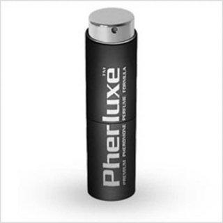 Pherluxe Black Men spray 20 ml
