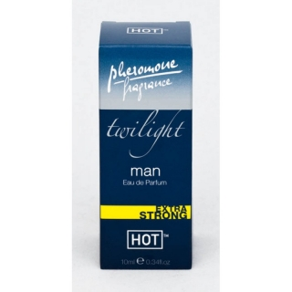 Hot Man twilight extra strong Pheromonparfum 10 ml