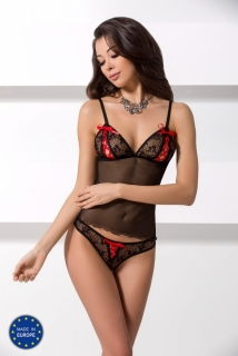 Passion Melissa Set