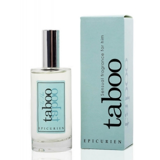 Ruf TABOO FOR HIM (50ml)