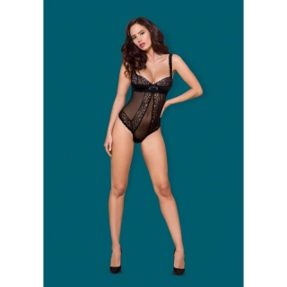Obsessive Erotické body 867 TED 1