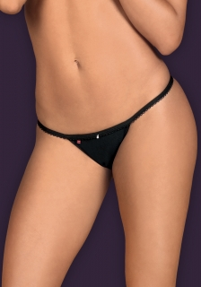 Obsessive Chiccanta Thong